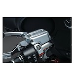 Kuryakyn Handlebar Control Cover Kit For Harley Touring 2014-2015