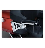 Kuryakyn Passenger Armrests For Touring And Tri-Glide 2014-2015