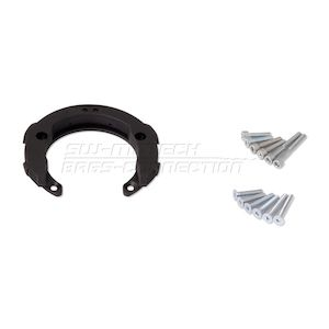 SW-MOTECH QUICK-LOCK EVO Tankring Adapter Kit Aprilia / BMW / Kawasaki