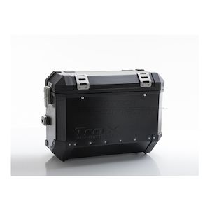 SW-MOTECH TraX EVO Alu-Box 37 Liter Side Cases