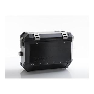 SW-MOTECH TraX EVO Alu-Box 37 Liter Side Cases