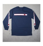 Speed Merchant Competition Stripe T-Shirt