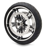 "Arlen Ness 14"" Big Brake Rotors For Harley Touring 2014-2015"