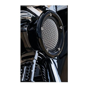 Kuryakyn Velociraptor Air Cleaner For Harley 2008-2017