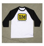 Speed Merchant The Brand Jersey T-Shirt