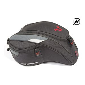 SW-MOTECH Quick-Lock EVO Engage Electric Tank Bag