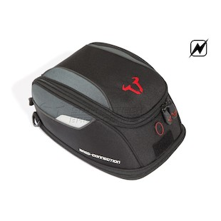 SW-MOTECH Quick-Lock EVO Daypack Electric Tank Bag