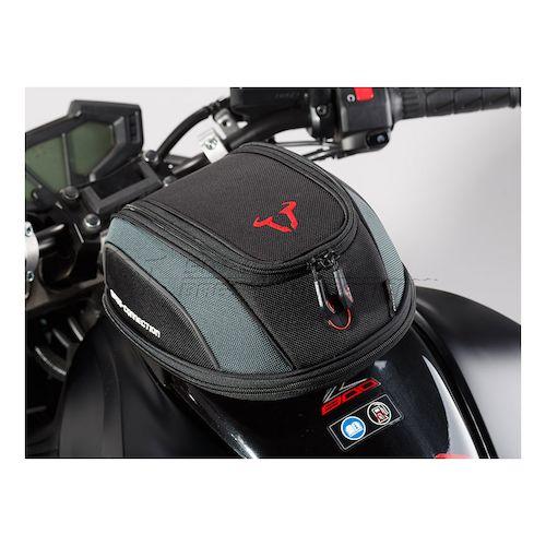 Micro Motorcycle Tank Bag Evo Micro Tank Bag