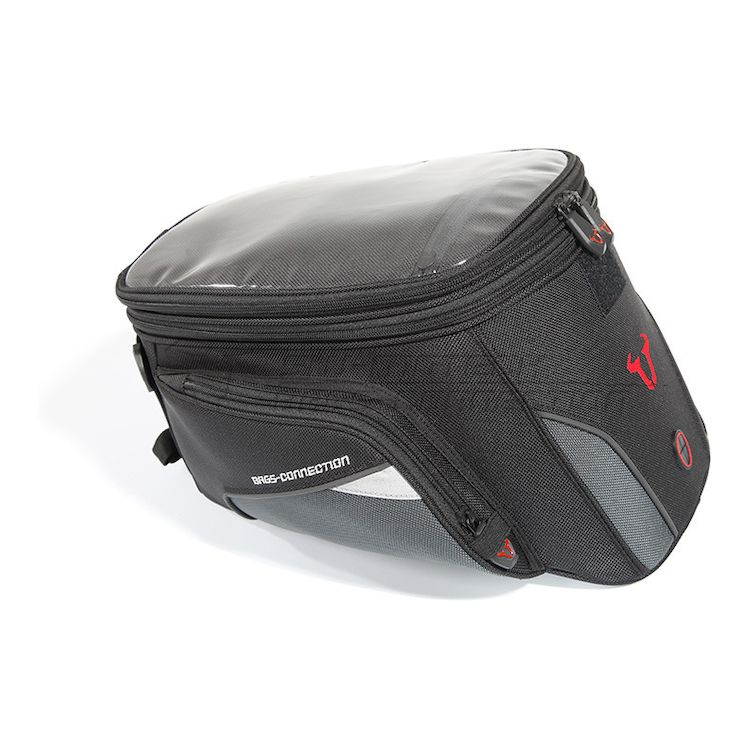SW-MOTECH Quick-Lock EVO Trial Tank Bag With iPad/Map Holder