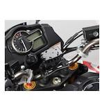 SW-MOTECH Quick Release GPS Mount Suzuki V-Strom 1000