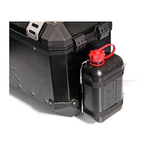 SW-MOTECH Alu-Box Fuel Canister Kit