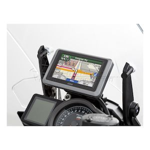 SW-MOTECH Quick Release GPS Mount Base KTM 1090 / 1190 Adventure / R