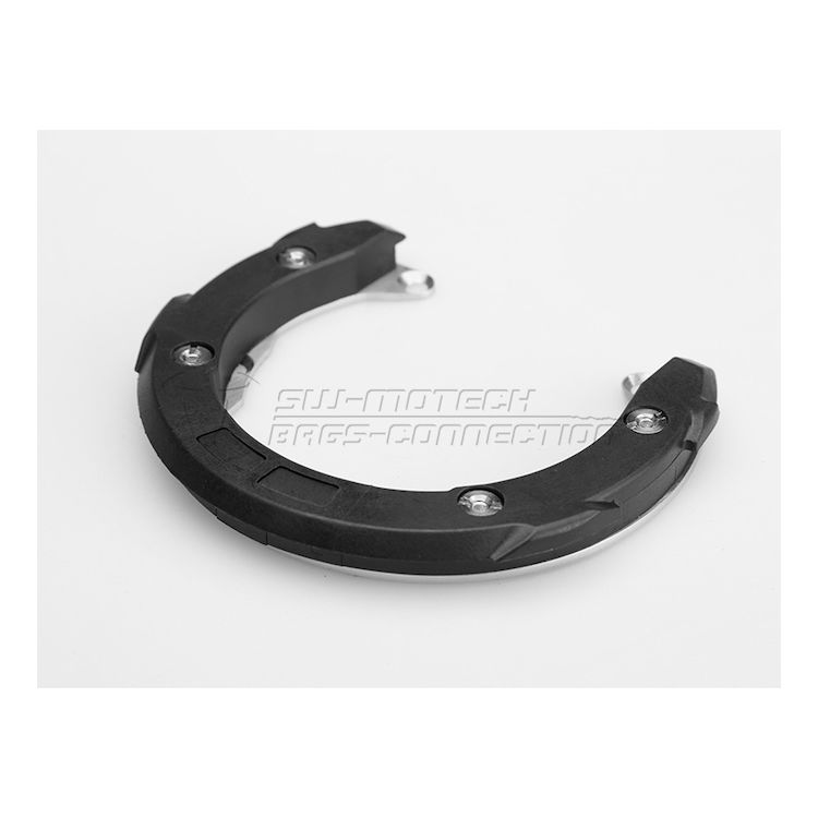 SW-MOTECH Quick-Lock EVO Tankring Adapter Kit Honda Africa Twin / CB / CBR / VFR 2014-2021