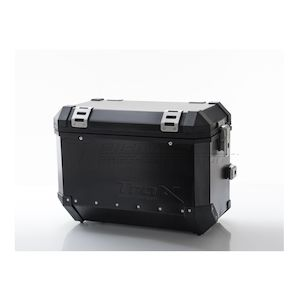 SW-MOTECH TraX EVO Alu-Box 45 Liter Side Cases