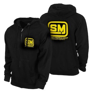 Speed Merchant The Executive Hoody