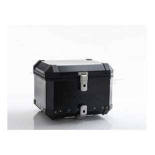 SW-MOTECH TraX EVO Alu-Box 38 Liter Top Case