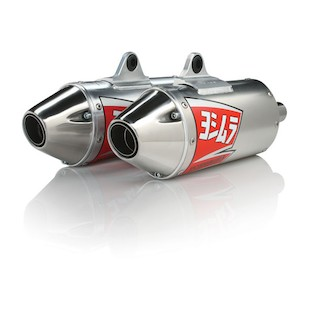 Yoshimura RS-3 Slip-On Exhaust Honda CRF250R 2006-2009