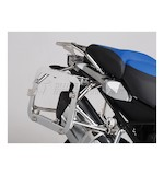 SW-MOTECH TraX EVO Side Case Adapter Kit BMW R1200GS Adventure 2014-2015