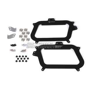 SW-MOTECH TraX EVO Side Case Adapter for Givi Monokey Side Racks