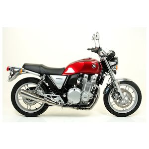 Arrow Pro-Racing Slip-On Exhaust Honda CB1100 2013-2014