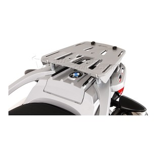 SW-MOTECH Alu-Rack Luggage Rack BMW G650GS / F650GS