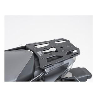 SW-MOTECH Alu-Rack Luggage Rack BMW F650GS / F700GS / F800GS / Adventure