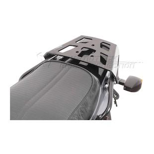 SW-MOTECH Alu-Rack Luggage Rack Kawasaki ZRX1100 / ZRX1200