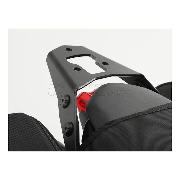 SW-MOTECH Alu-Rack Luggage Rack Triumph Street Triple / R 2013-2017