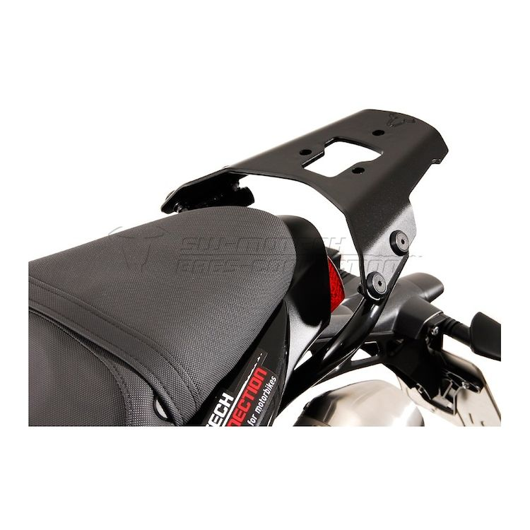 SW-MOTECH Alu-Rack Luggage Rack Triumph Speed Triple / R 2011-2015