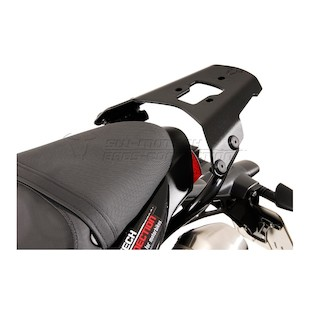 SW-MOTECH Alu-Rack Luggage Rack Triumph Speed Triple / R 2011-2015