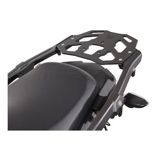 SW-MOTECH Alu-Rack Luggage Rack Kawasaki Versys 1000 2012-2016