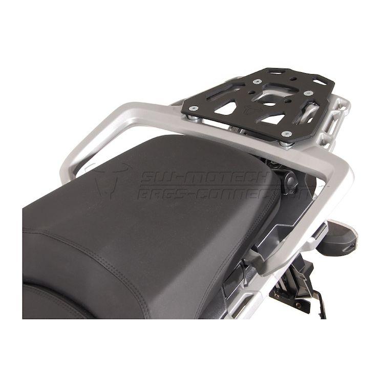 SW-MOTECH Alu-Rack Luggage Rack Triumph Explorer 1200 2012-2020