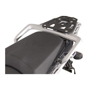 SW-MOTECH Alu-Rack Luggage Rack Triumph Explorer 1200 2012-2017