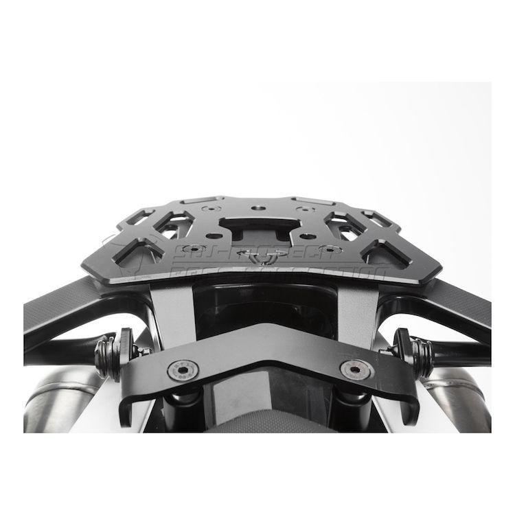SW-MOTECH Alu-Rack Luggage Rack Husqvarna TR650 Terra / Strada 2013