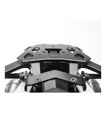 SW-MOTECH Alu-Rack Top Case Rack Husqvarna TR650 Terra / Strada 2013