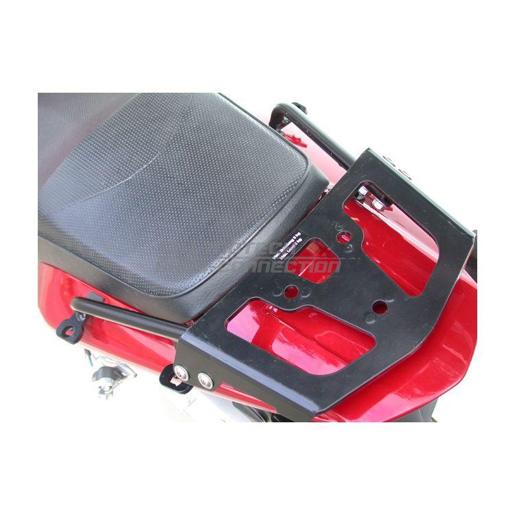 SW-MOTECH Alu-Rack Luggage Rack Yamaha FZ1 2001-2005