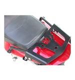 SW-MOTECH Alu-Rack Luggage Rack Yamaha FZ1 2001-2004