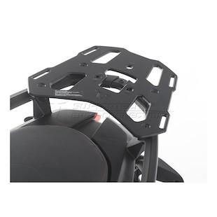 SW-MOTECH Alu-Rack Luggage Rack Ducati Hyperstrada / Multistrada 1200 / S