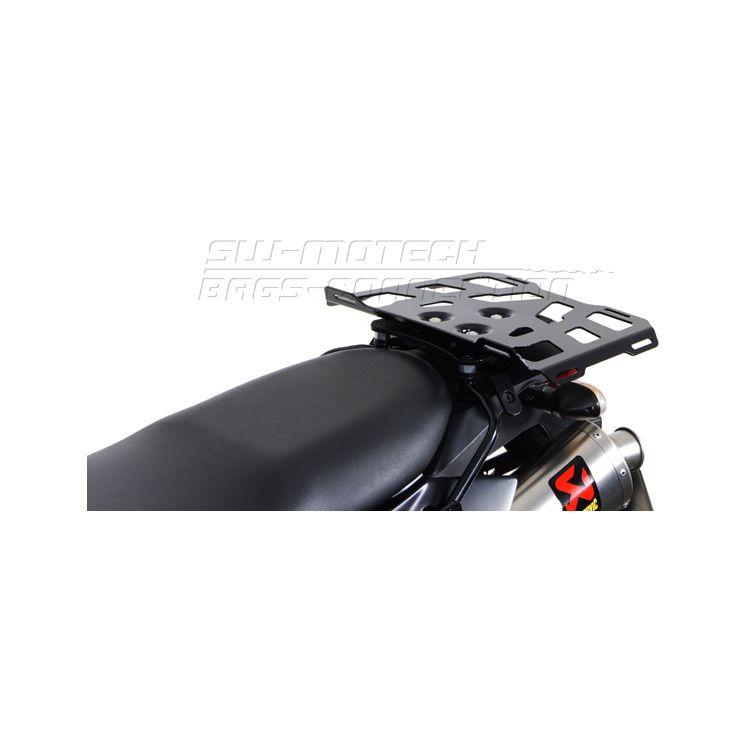 SW-MOTECH Quick-Release Soft Luggage Carrier For Alu-Rack Topracks