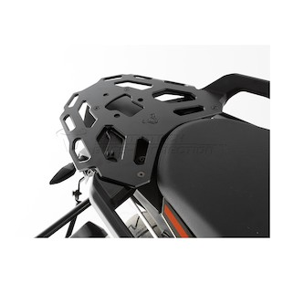 SW-MOTECH Alu-Rack Luggage Rack KTM 1190 Adventure / R / 1290 Super Adventure / R / T