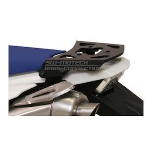 SW-MOTECH Alu-Rack Luggage Rack BMW G650 Xchallenge / Xcountry / Xmoto