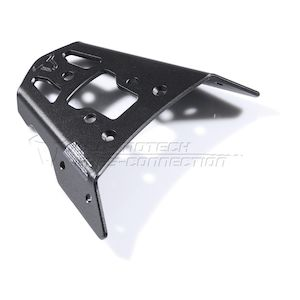 SW-MOTECH Alu-Rack Luggage Rack Triumph Tiger 1050 / Sprint ST