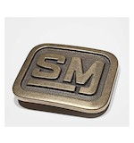 Speed Merchant Belt Buckle