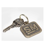 Speed Merchant Key Chain