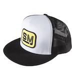 Speed Merchant The Brand Trucker Hat