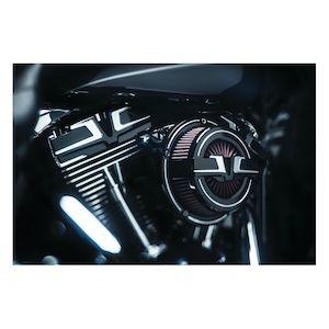 Bahn Air Cleaner Kit For Harley Sportster 1991-2006