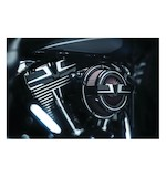 Bahn Air Cleaner Kit For Harley Sportster 1991-2006