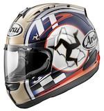 Arai Corsair V IOM TT 2015 LE Helmet