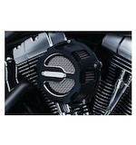 Crusher Maverick Air Cleaner For Harley Big Twin Evo 1993-1999