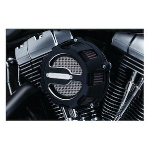 Crusher Maverick Air Cleaner For Harley Twin Cam 1999-2017
